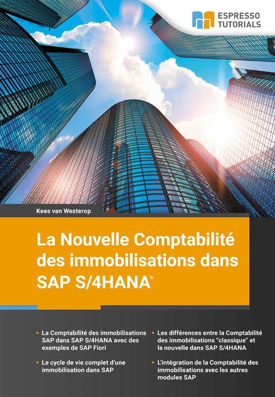 La Nouvelle Comptabilité des immobilisations dans SAP S4/HANA